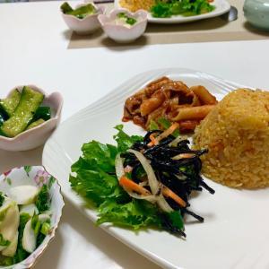 【レシピ掲載】炊飯器レシピ♪「炊飯器でパエリア」