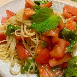 【業務連絡】来週のメルマガ掲載レシピ♪夏に食べたい!簡単「トマトの冷製パスタ」