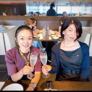 横浜で、お誕生日デートしてきました♪