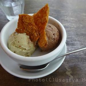 GARDEN HOUSE KAMAKURA*アイスクリーム*マグカップ
