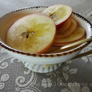 蜜たっぷりな林檎*青森のこみつ*【高徳】*お取り寄せフルーツ