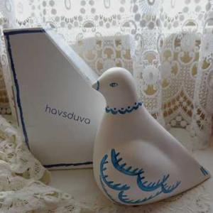 ミナペルホネン*海辺の鳩 New Edition*北欧雑貨グスタフスベリ