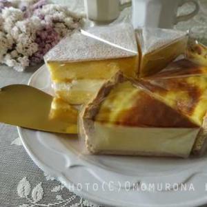 ロミユニ*プチリニューアルのケーキ売り場*洋菓子とスコーン