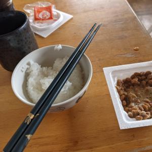 2021/7/24 連休+ダイエット