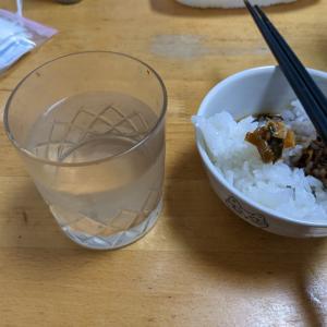 2021/9/15 工賃日+ダイエット
