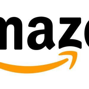 今年我が家がAmazonで購入した総数は?に考えるこれからのAmazon