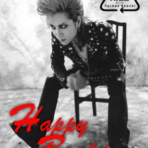HAPPY BIRTHDAY HIDE 2019