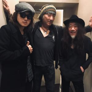 PATA出演「J 放火魔大暴年会2019」記事