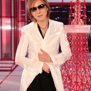 YOSHIKI出演「SONGS OF TOKYO」再放送