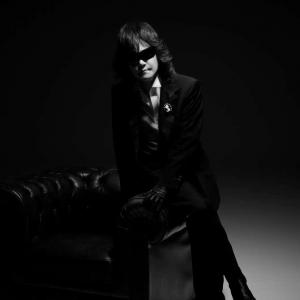 Toshl BE ALL RIGHT (たった一人だけのコンサートより)
