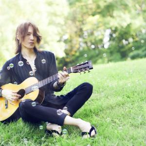 SUGIZO ライブ配信、温泉TOUR 開催