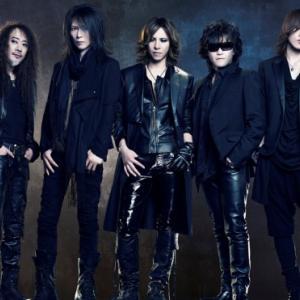 X JAPAN WEEK END 無観客ライブ 紅に染まった夜