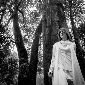 SUGIZO ソロアルバム 『愛と調和』発売