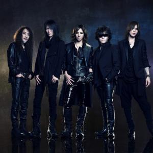 X JAPAN WOWOW 11月、12月放送編