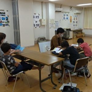 外国人児童の学習支援を!応援よろしくお願いします。