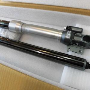 CB900F ナイトロン フロントフォーク NTF43
