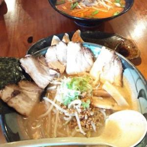 岩沼市 「味噌乃蔵 麺光」