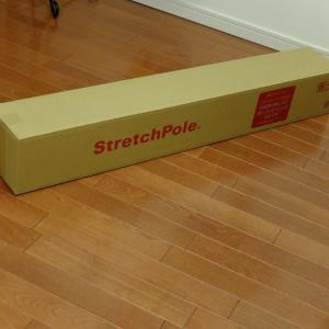 ストレッチポールを買ってみた LPN StretchPole