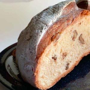 Simon&Garfunkelを聴きながら「時間」について考えつつクルミパンを焼く
