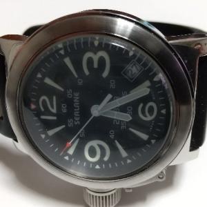 2020年3月27日  SEALANE腕時計 電池交換