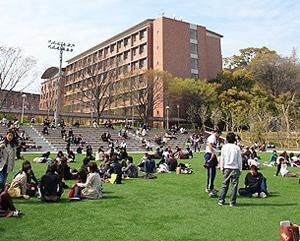 2020年度 関西大学合格者数TOP20