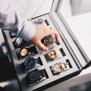 GUCCI】グッチ人気のレディース&メンズ腕時計♪電池交換修理情報まとめ◎