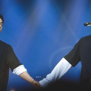 ウネコン@ソウル レポ⑦ 【翻訳】最後のメント「手を繋いで一緒に」