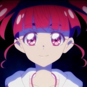 スター☆トゥインクルプリキュア 第48話 想いを重ねて!闇を照らす希望の星☆ きらめき感想