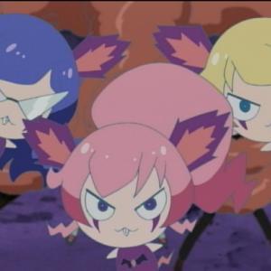 キラッとプリ☆チャン 第92話 大冒険!だいあの世界にキラにちは! だもん! 異変感想