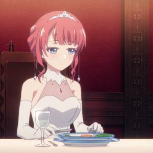 Lapis Re:LiGHTs ラピスリライツ 第10話 Honorable princess 窮屈感想