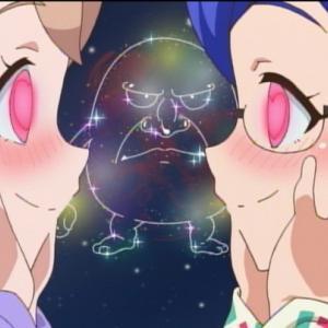 今日見た女児アニメ二言三言感想 2021/1/17