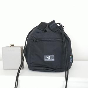 MEIの巾着BAGがDEALでお安く買えた!!