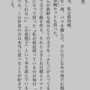 銀色夏生さん、ありがとうございます!