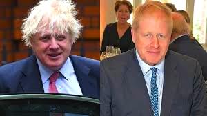 英首相が変わっても、多分良くならないでしょ