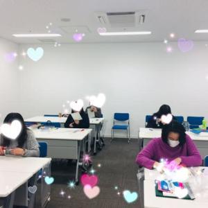 ブラッシュアップ講座の様子〜(^^)