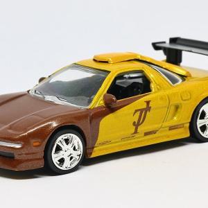 【レーシングチャンピオン】 1/64 2000 ACURA NSX - FAST&FURIOUS