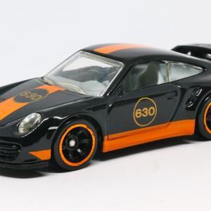 【ホットウィール】 SPEED MACHINES - ポルシェ 911 GT2