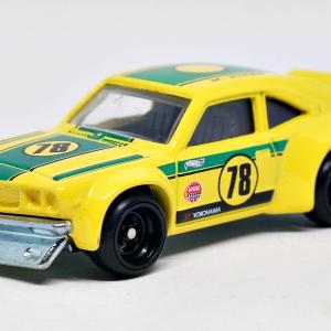 【ホットウィール】 RACE DAY - MAZDA RX3