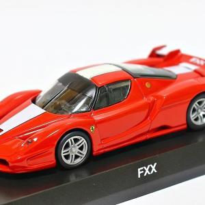 【京商】 1/64 フェラーリミニカーコレクション4 -  FXX