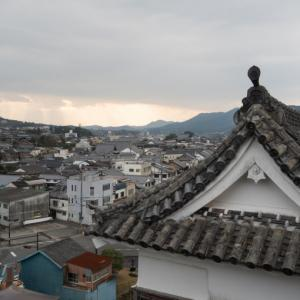 2020新年の旅24「臼杵・大分・松山」その2~大分県臼杵市役所集合~