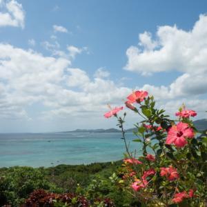 北海道から飛行機を乗り継ぎ沖縄・最南端の離島へ(4)