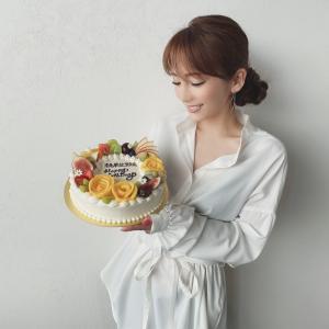 バースデーケーキ♡♡♡