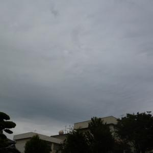 曇空も、、、