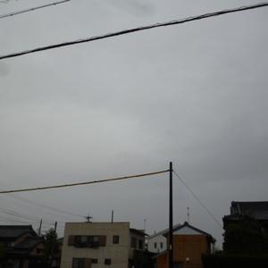 台風これから?・・・