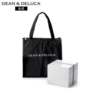【DEAN&DELUCA】楽天ブランドデー限定★三段重がお得♪トートも再入荷