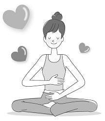健康、幸せ、平和の主