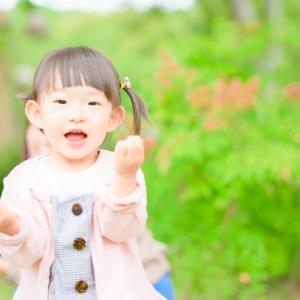 イヤイヤ期の子どもちゃんもこんなに楽しく撮影できる