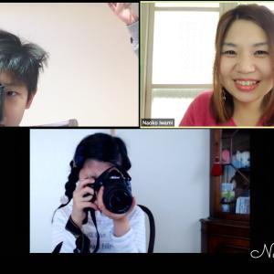 【募集開始】個性がどんどん輝きだす子どもカメラ教室