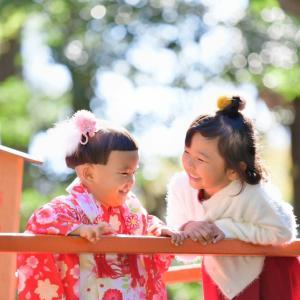あなたのお子さんにあった七五三詣りのスタイルを見つける