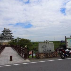 岐阜県の道の駅スタンプラリー巡り完結ツーリング(前編)